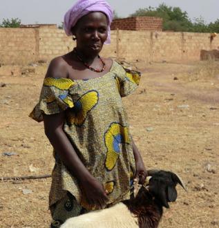 Les femmes entreprennent grâce aux microcrédits !