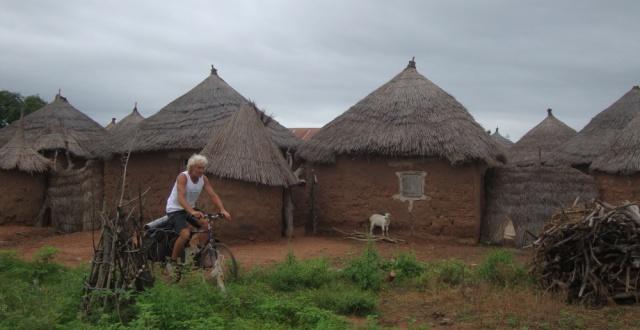Ghana-Burkina-Faso
