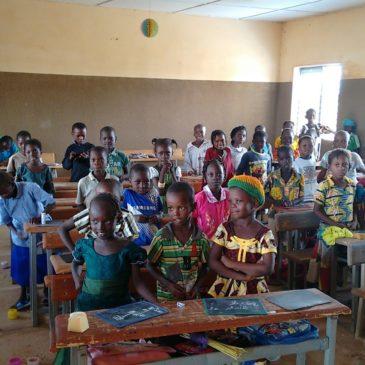 Où en est-on au Burkina Faso ?
