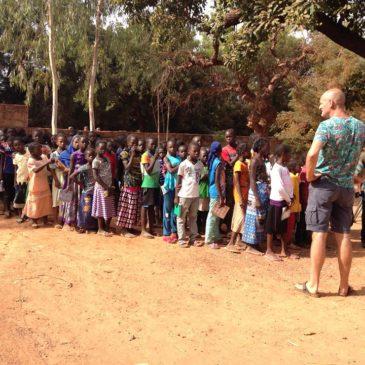 Dernières nouvelles du Burkina Faso – Novembre 2017