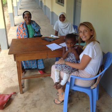 31 lycéens scolarisés grâce à Secteur10 au Kenya