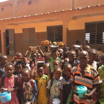 Bilan action Burkina 2019