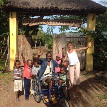 Financement d'un fauteuil roulant