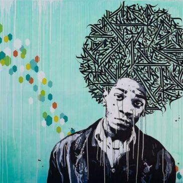 QUAND L'ART ET L'ASSOCIATIF SE RENCONTRENT – Art4humans et Secteur10